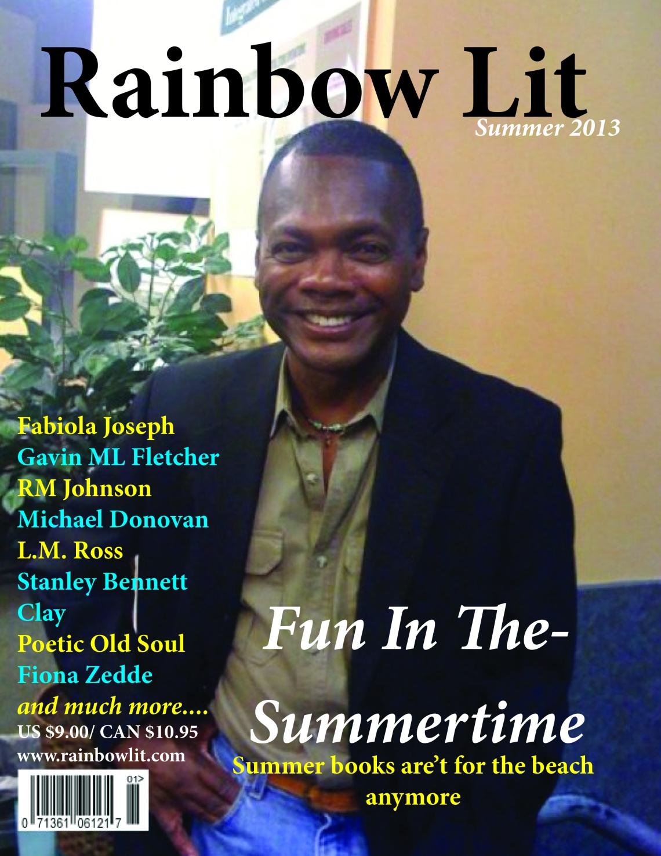 Rainbow Lit-Summer 2013 Cover 2 smaller
