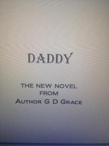 Daddy by-G D Grace