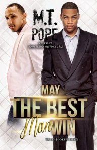 May The Best Man Win by-M.T. Pope