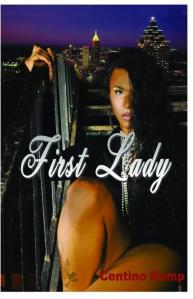 The First Lady by-Centino Kemp