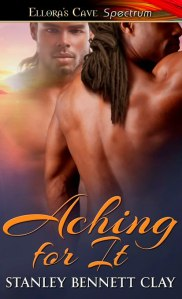 Aching For It by-Stanley Bennett Clay