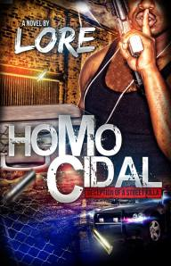 Homo Cidal by-Lore