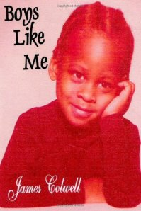 Boys Like Me by-James Colwell