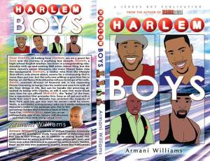 Harlem Boys Cover 2