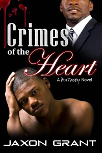 Crimes of the Heart by-Jaxon Grant