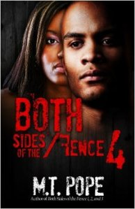 Both Sides of the Fence 4, Bad Blood by-M.T. Pope