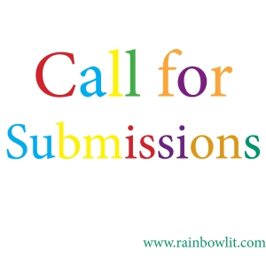 Call for Submissions, Rainbow Lit