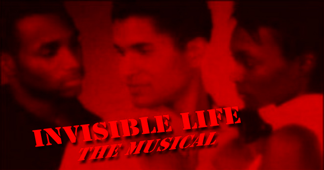Invisible Life -The Musicial