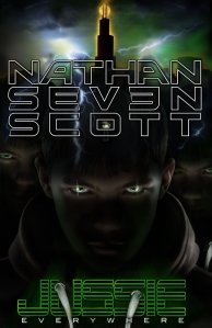 Jussie Everywhere by Nathan Seven Scott