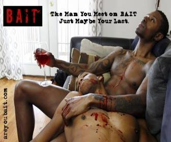 BAIT Episode 1- 'The Boy Next Door'