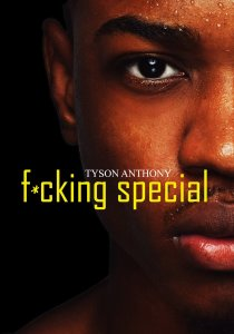 F-ucking Special #3 by Tyson Anthony