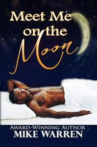 Meet Me on the Moon by Mike Warren