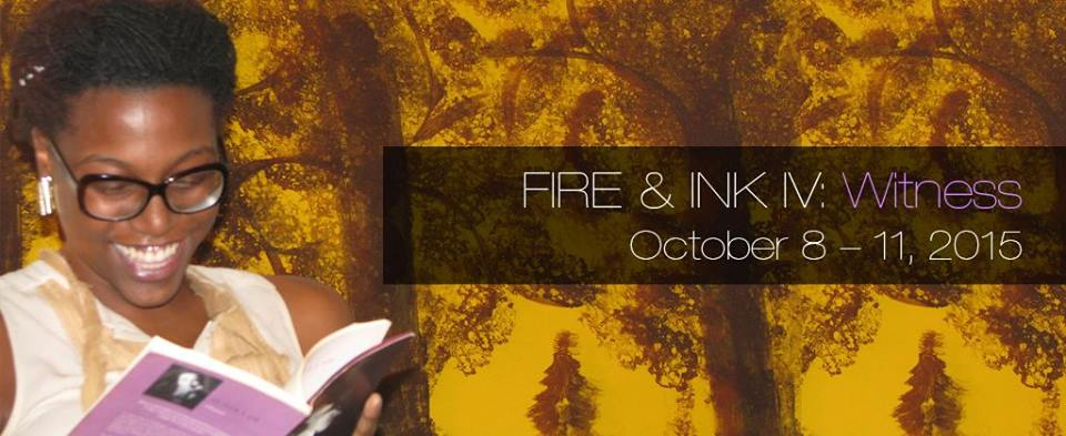 Fire & Ink 4-Witness